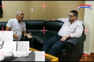 En MODO Historia: Juan José Vidal Bonin – Director de DINATRAN